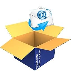 Migrazione Posta Web su Microsoft Office 365