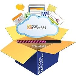 Migrazione posta PMI su Office 365