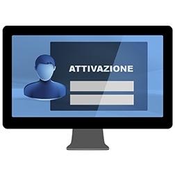 Attivazione utente amministratore Office 365