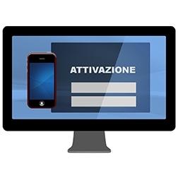 Attivazione Office 365 smartphone e tablet