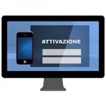 Attivazione smartphone