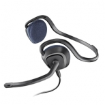 Plantronics Audio 648 Biaurale USB
