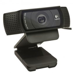 HD Pro Webcam C920