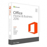 Office 2016 Home & Business