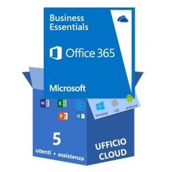 Go365 Produttività ufficio cloud small 5