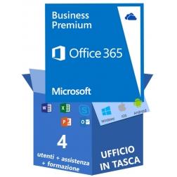 Go365 Ufficio In Tasca Business 4